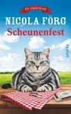 Scheunenfest / Kommissarin Irmi Mangold Bd.6