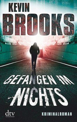 Buch-Reihe Privatdetektiv John Craine von Kevin Brooks