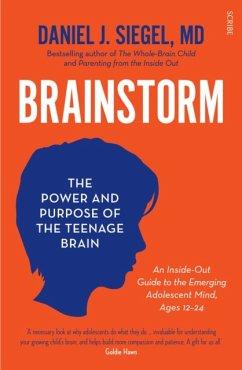 Brainstorm - Siegel, Daniel J.