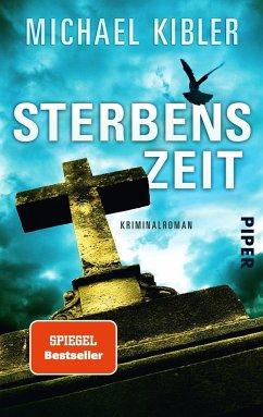 Sterbenszeit / Ricarda Zöller Bd.1 - Kibler, Michael