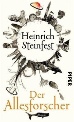 Der Allesforscher - Steinfest, Heinrich