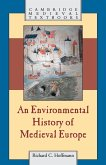 An Environmental History of Medieval Europe