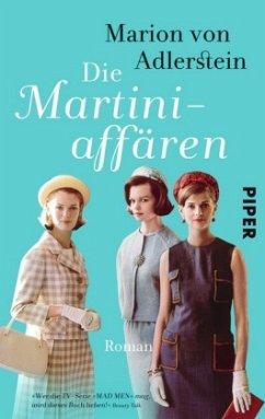 Die Martini-Affären - Adlerstein, Marion von
