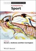 A Companion to Sport (eBook, ePUB)