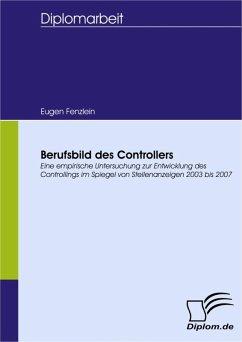 Berufsbild des Controllers (eBook, PDF) - Fenzlein, Eugen