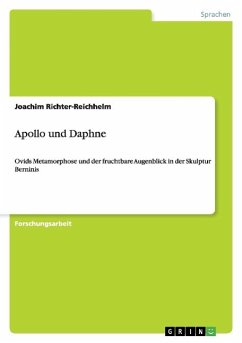 Apollo und Daphne