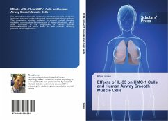 Effects of IL-33 on HMC-1 Cells and Human Airway Smooth Muscle Cells - Jones, Rhys