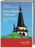 Interreligiöse Toleranz