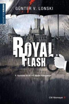 Royal Flash - Lonski, Günter von