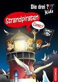 Strandpiraten / Die drei Fragezeichen-Kids Comic Bd.1