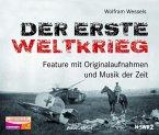 Der Erste Weltkrieg (Neuausgabe) (MP3-Download)