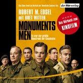 Monuments Men (MP3-Download)