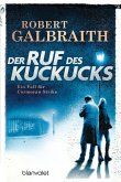 Der Ruf des Kuckucks / Cormoran Strike Bd.1 (eBook, ePUB)