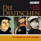 Die Deutschen (MP3-Download)