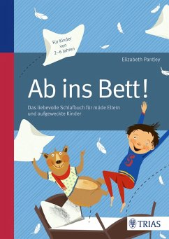 Ab ins Bett! (eBook, ePUB) - Pantley, Elizabeth