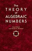 The Theory of Algebraic Numbers (eBook, ePUB)