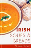 Irish Soups & Breads (eBook, ePUB)