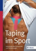 Taping im Sport (eBook, ePUB)