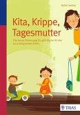 Kita, Krippe, Tagesmutter (eBook, ePUB)