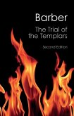 Trial of the Templars (eBook, ePUB)