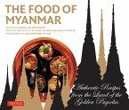 The Food of Myanmar (eBook, ePUB)