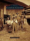 Clinton County (eBook, ePUB)