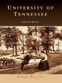 University of Tennessee (eBook, ePUB)