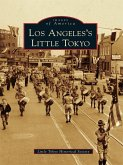 Los Angeles's Little Tokyo (eBook, ePUB)