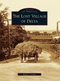 Lost Village of Delta (eBook, ePUB)