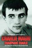 Champagne Charlie - Charlie Magri (eBook, ePUB)