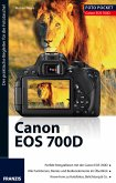 Foto Pocket Canon EOS 700D (eBook, PDF)