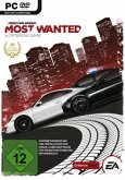 Need for Speed: Most Wanted 2012 (Software Pyramide)