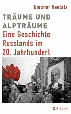Träume und Alpträume (eBook, ePUB) - Neutatz, Dietmar