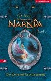Die Reise auf der Morgenröte / Die Chroniken von Narnia Bd.5 (eBook, ePUB)
