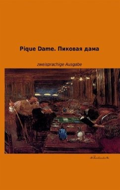 Pique Dame - Puschkin, Alexander S.