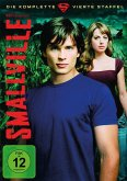 Smallville - Season 4 DVD-Box