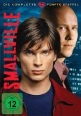 Smallville - Season 5 DVD-Box