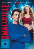 Smallville - Staffel 7 DVD-Box