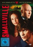 Smallville - Season 3 DVD-Box