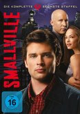 Smallville - Season 6 DVD-Box