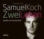Samuel Koch - Zwei Leben, 4 Audio-CDs