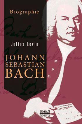 johann sebastian bach biographie
