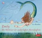 Emily - Die Abenteuer der zauberhaften Meerjungfrau, 5 Audio-CDs