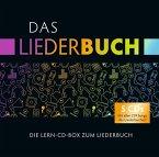 Das Liederbuch - Die Lern-CD-Box zum Liederbuch, 5 Audio-CDs