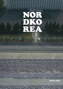 Nordkorea (eBook, ePUB)