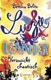 Verzwickt chaotisch / Luzie & Leander Bd.3 (Mängelexemplar)