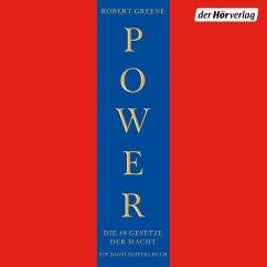 Power: Die 48 Gesetze der Macht (MP3-Download)