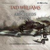 Der Abschiedsstein / Das Geheimnis der Großen Schwerter Bd.2 (MP3-Download)