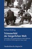 Trümmerfeld der bürgerlichen Welt (eBook, PDF)