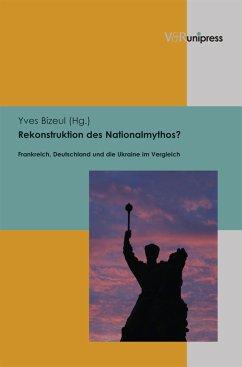 Rekonstruktion des Nationalmythos? (eBook, PDF)
